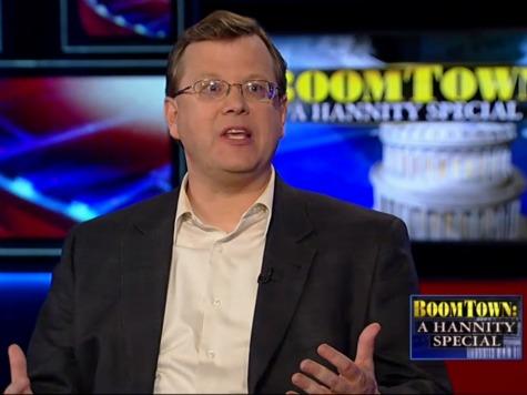 Schweizer: Ban Former Members of Congress, Families from Lobbying