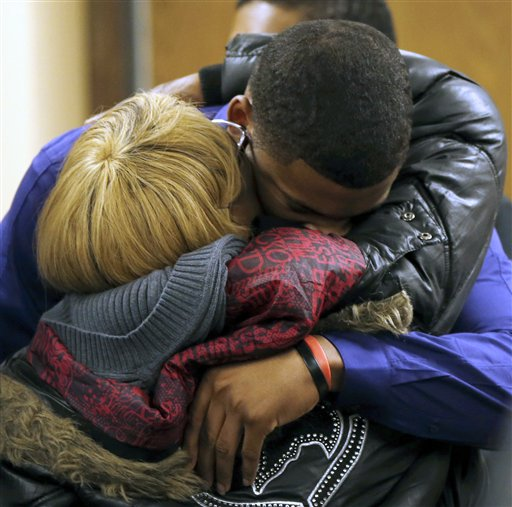 Steubenville: 2 Ohio Teen Football Players Found Guilty of Rape