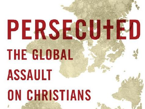 'The Uninvited' — Global Persecution of Christians Ignored by Obama Admin
