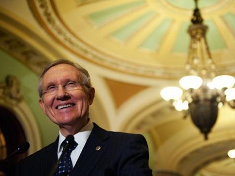 Dem Senators Vote to Keep WH Tours Closed