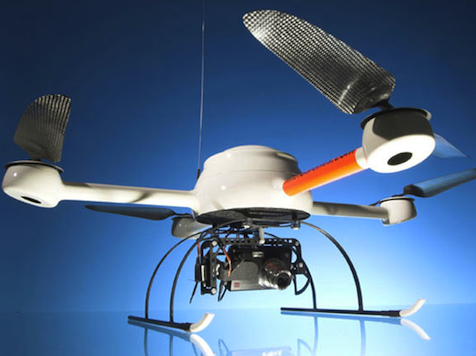 News Organizations May Adopt Drone Technology