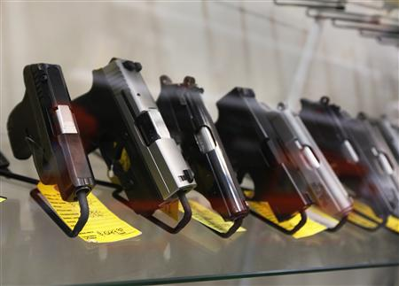 NRA Affiliate Files Lawsuit Challenging New York's Gun Control Laws