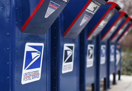 Congress Set to Force Postal Service to Keep Saturday Delivery