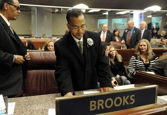 Nevada Democrats May Kick Out Twice-Arrested Assemblyman