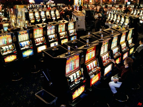 Native U.S. Tribes Seek Federal Bailouts to Offset Casino Losses