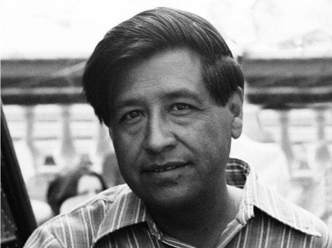 Google This: The Cult of Cesar Chavez