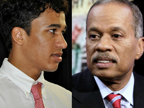 RNC Hires Juan Williams's Son for GOP Outreach to Youth, Black Voters