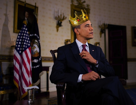 Carney: Obama's Budget Would Be Different 'If He Were King'