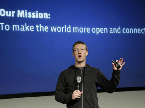 Facebook's Zuckerberg Launches New Immigration Reform Ads