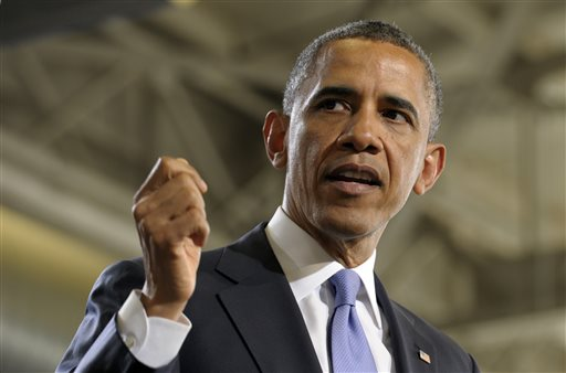 Obama: Proposed budget not his 'ideal plan'