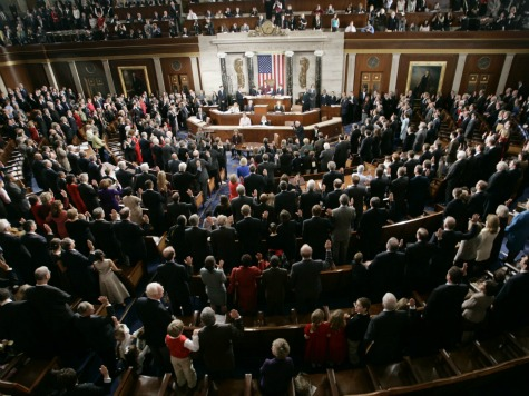 Gallup: Majority Want Congress to Return Salary Over Sequester