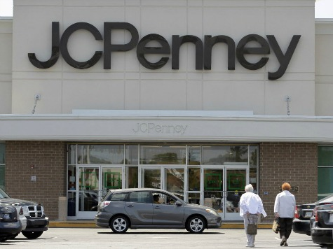 J.C. Penney Ousts CEO Ron Johnson after 25% Drop in Sales in First Year
