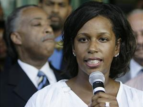 Reverend Wright's Daughter Indicted for Money Laundering