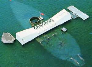 Obama Administration Cuts Back Pearl Harbor Tours