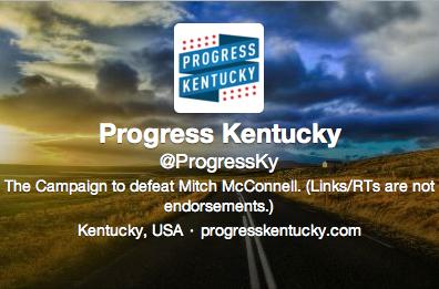 Progress Kentucky Accuser Backs Off One Target