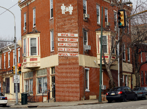 Gosnell's Abortion 'House of Horrors' to Become Food Pantry, Shelter