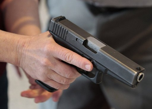 US Supreme Court mulls New York gun rights case