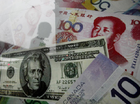 Foreign Holdings Of U.S. Debt Hit Record $5.66 Trillion