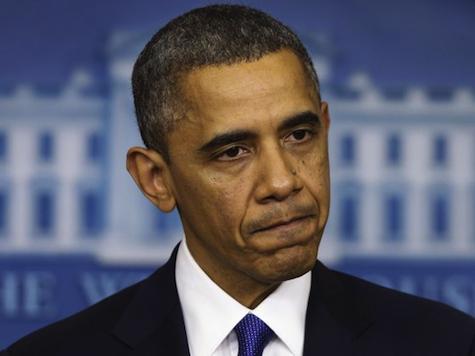 Obama Does Not Call Boston Bombings Terrorism