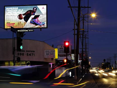 LA Mayoral Candidates Praise Court Ruling Against Billboard Deal They Signed