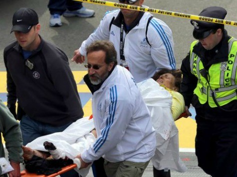 'No Known Additional Threats' in Boston: FBI