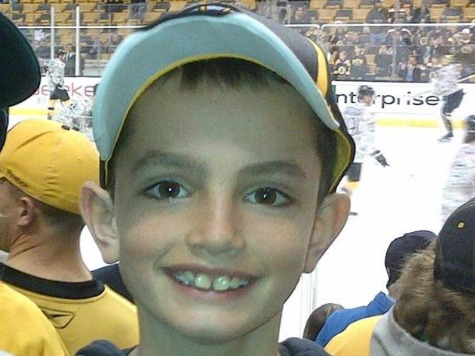 Slain Boston 8-Year-Old's Family Wades Through 'Nightmare' After Attack
