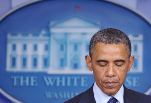 Obama to Head to Boston Thursday After Attacks