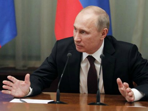 Russia Offers Help with Probe into Boston Bombings