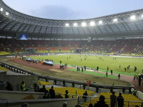 Russia Tightens Securty for Upcoming Games in Wake of Boston Attack