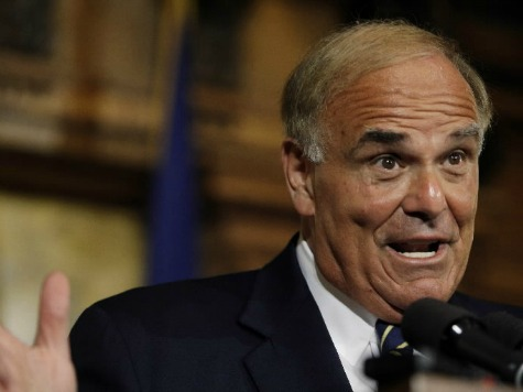 Rendell: 'Bureaucratic Incompetence' Led to Gosnell 'House of Horrors'
