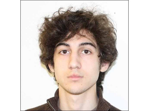 Live Updates: AP Report: Suspected Boston Bombers Motivated By Religion
