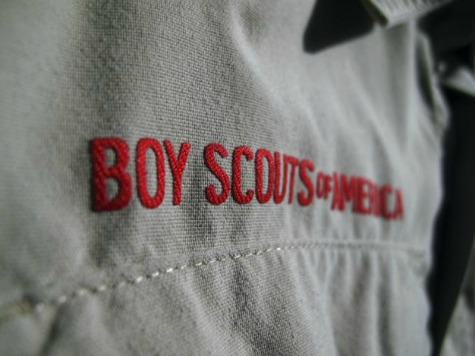 Boy Scouts Move to Change Openly Gay Scout Ban