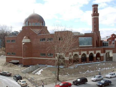 Imam Connected to Suspected Bomber's Mosque Pulled as Speaker at Marathon Memorial