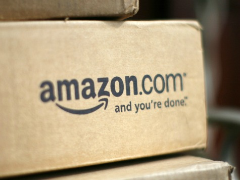 Walmart, Amazon Back Stealth Internet Sales Tax Bill