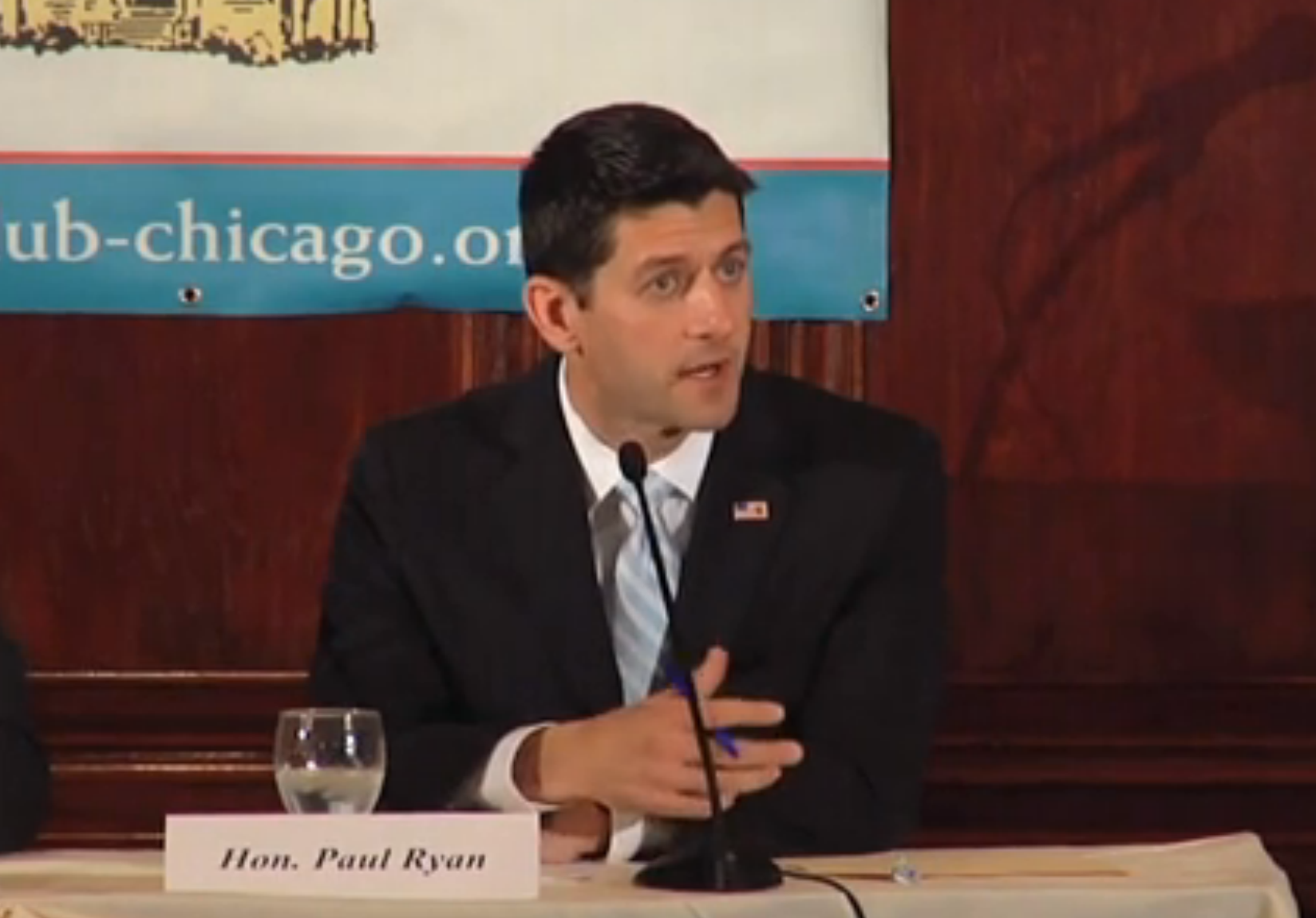 Ryan on Immigration Reform: 'I Don't Worry About Moving Too Quickly'