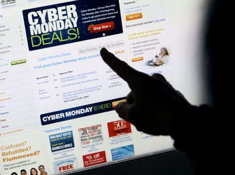 Internet Sales Tax Advances in Senate After White House Support
