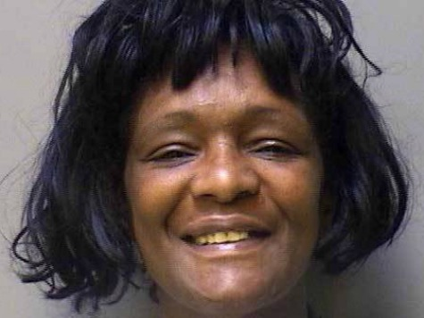 Chicago Woman Ducks Conviction in over 300 Arrests