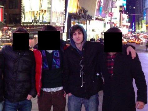 Confessed Boston Marathon Terrorist Intended to Bomb Times Square