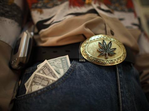 GAO: Federal Anti-Drug Programs Failing