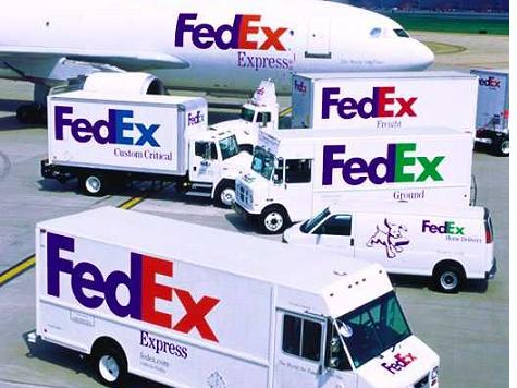 FedEx CEO: 'Oil Has Become a Geopolitical Weapon'