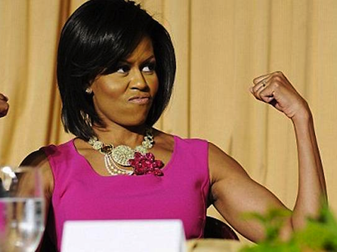 Study: Americans Spend $61M to Get Arms Like Michelle O's