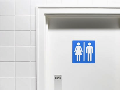 CA Pushes Bill to Let Boys Use Girls' Bathrooms Based on 'Gender Identity'