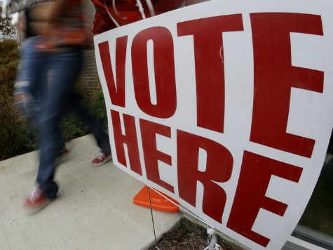 Voter Fraud Lawsuits Filed in Two Mississippi Counties