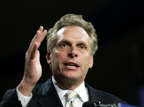 Dem Candidate McAuliffe Punts on Virginia Abortion Clinic Standards