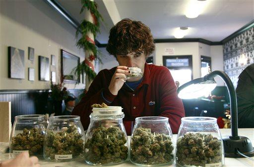 Court: CA Cities Can Ban Medical Pot Shops