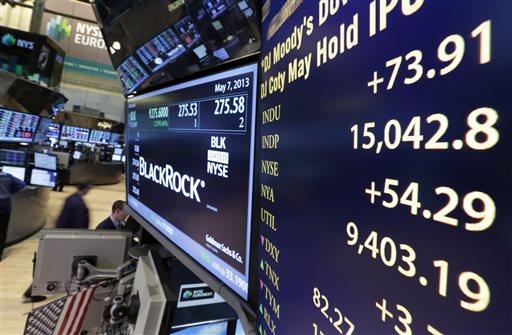 New Stock Market Milestone: Dow 15,000
