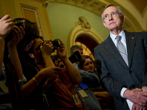 Top Democrat: We're 'Unwilling to Bargain' on Debt Ceiling