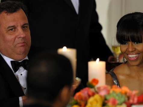 Michelle O Targets 'Terrific' Christie as Rationale for 'Let's Move' Program