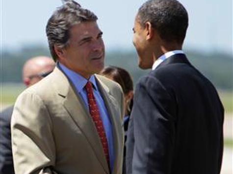 Texas Has Sued Obama Admin 24 Times