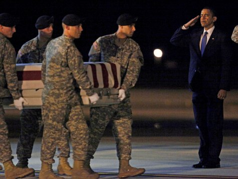 Military Families Allege Muslim Cleric 'Damned' Dead Navy SEALs at Ceremony *UPDATED*